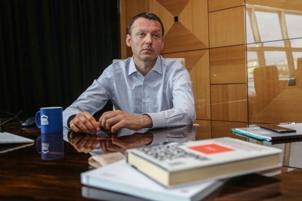 Сергей Гордеев стал владельцем 74,59% ПИК