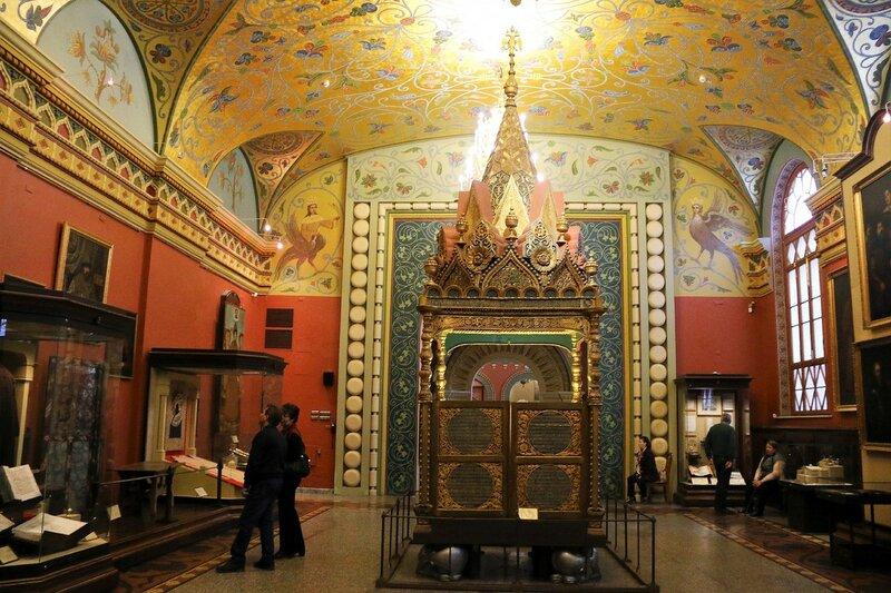 Государственный исторический музей