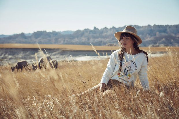 #FindYourPark: Free People x National Park Foundation Fall 2017