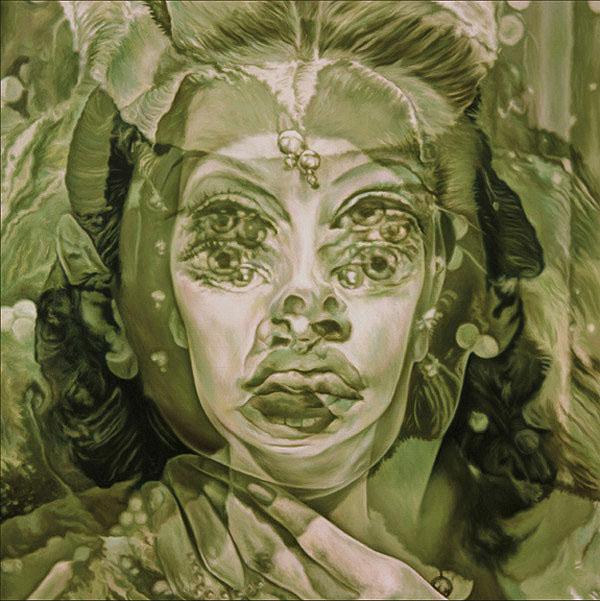 Surreal Artist - Eric White
