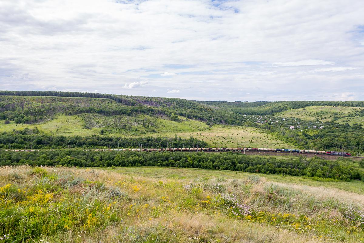 поезда буданова гора фото 3