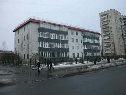 ул. Братьев Радченко 31