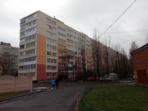 ул. Турку 9к4