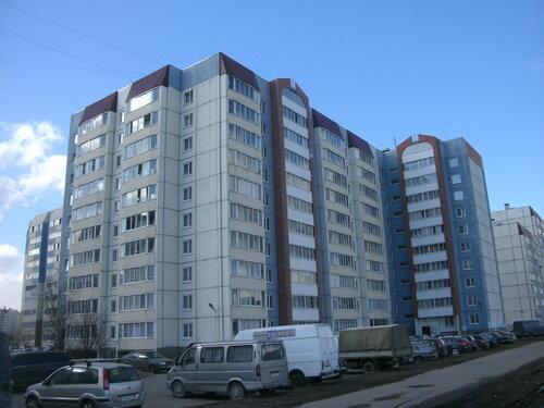 Октябрьская ул. 83