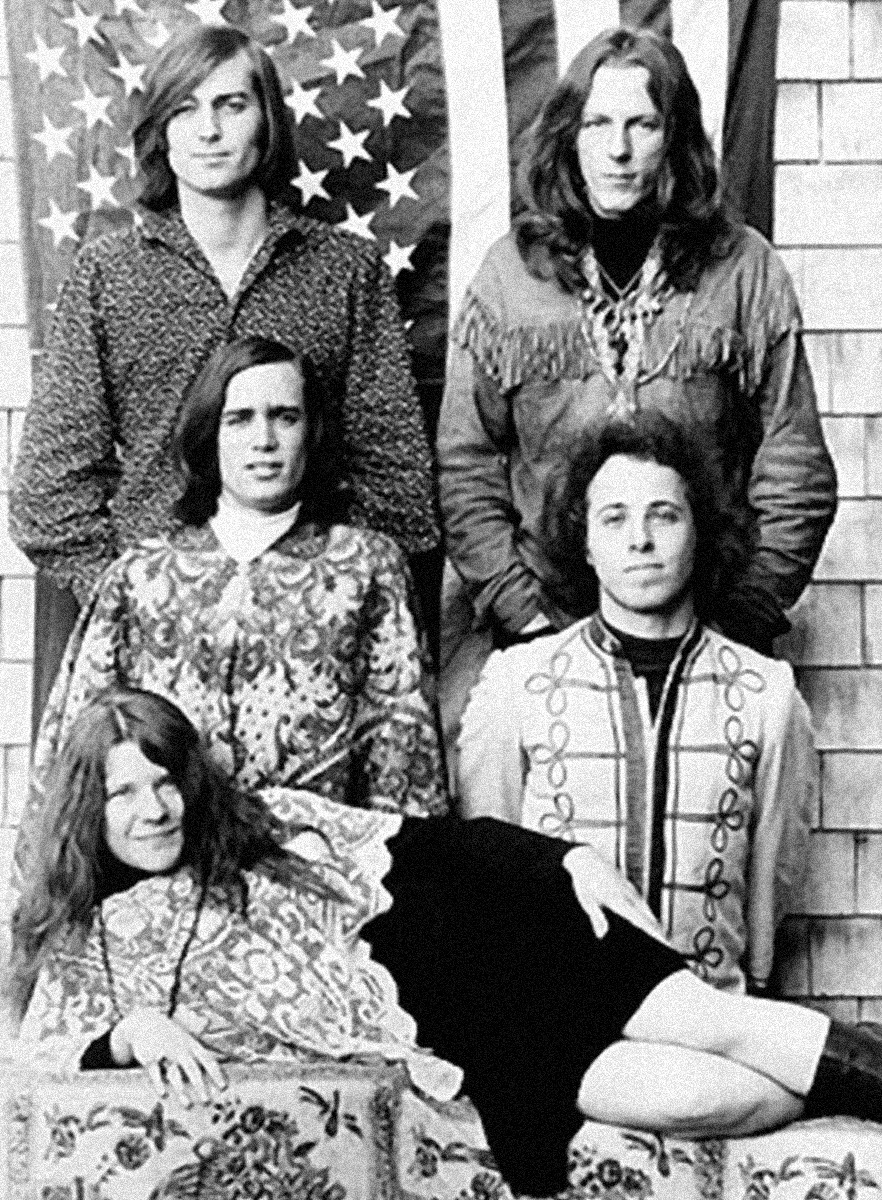 «Big Brother & The Holding Company»