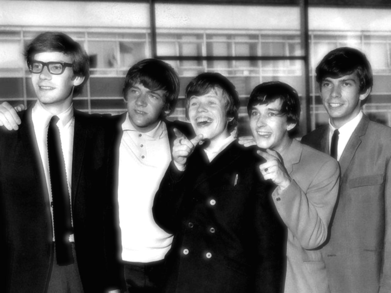 1965. «Herman's Hermits»