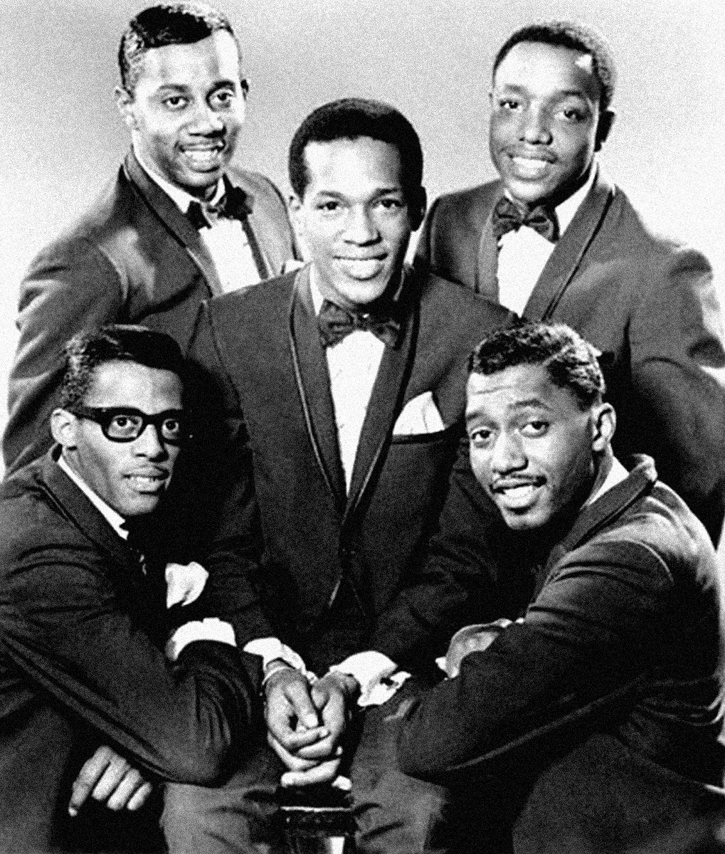 1966. «The Temptations»