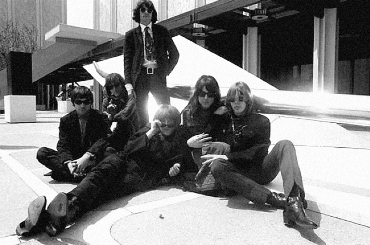 1967. «Jefferson Airplane»