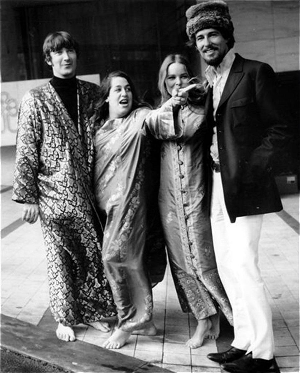 1967. «Mamas & Papas»