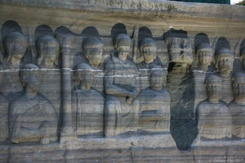 Султанахмет. Египетский обелиск.