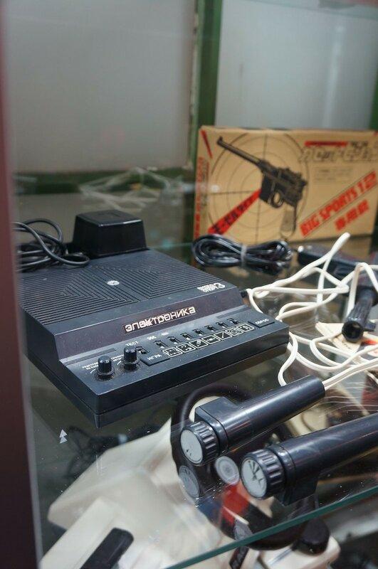 Электроника Видеоспорт-3