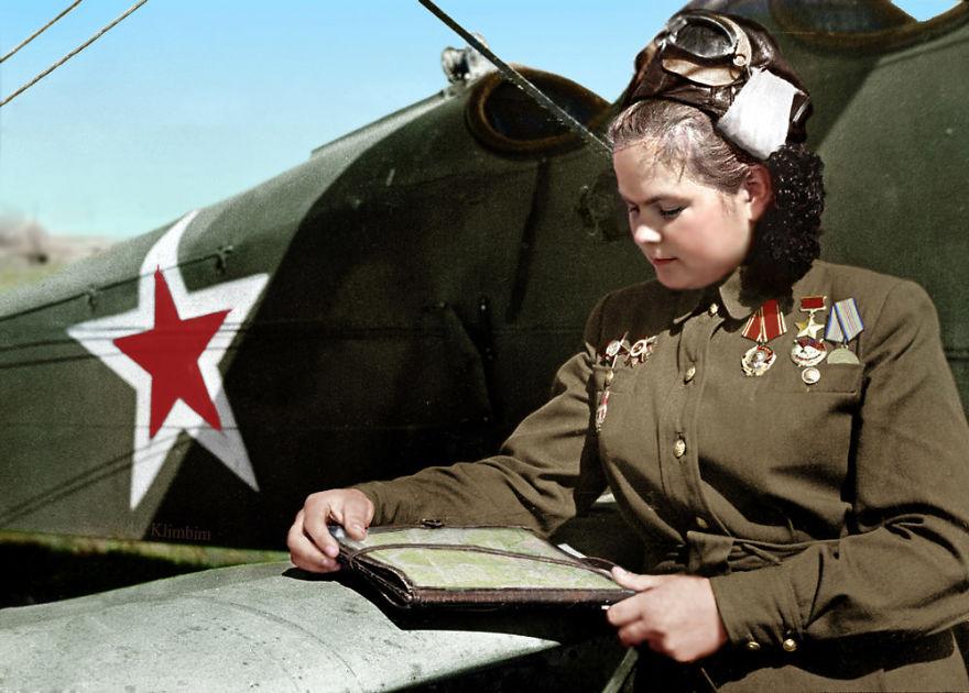 Мы русские! История в фотографиях