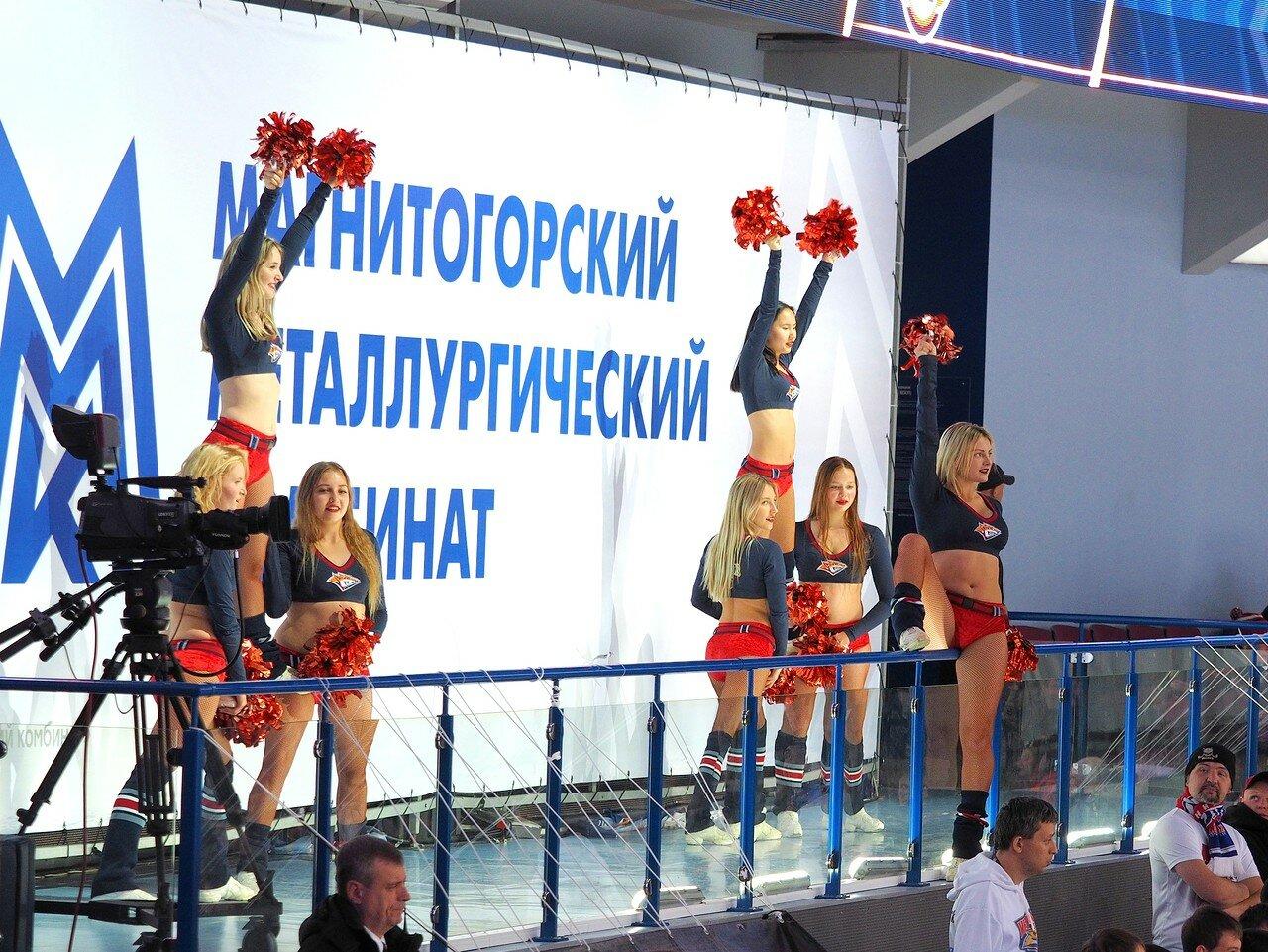 58Металлург - Автомобилист 10.10.2016