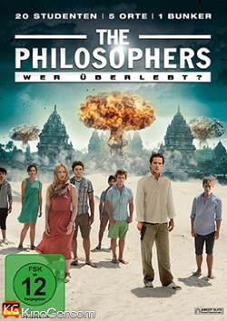 The Philosophers - Wer überlebt? (2013)