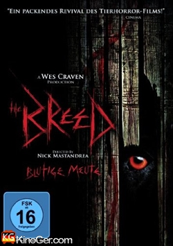 The Breed (2007)