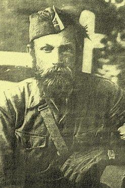 Тарас Бульба-Боровец – наш современник. К 108-й годовщине со дня рождения основателя УПА