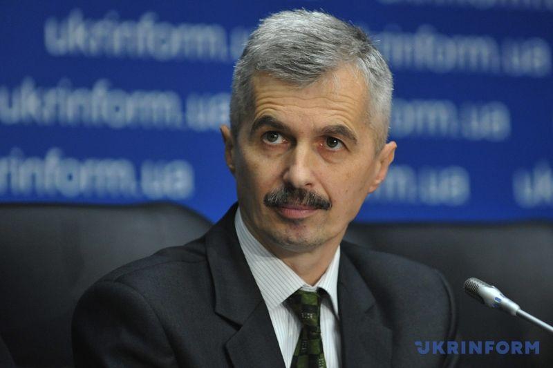 «Батальон ОУН» создавался для защиты Украины на Донбассе, а не для войны в Киеве
