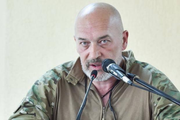 Тука заявил о готовности государственной стратегии деоккупации Крыма и Донбасса (видео)