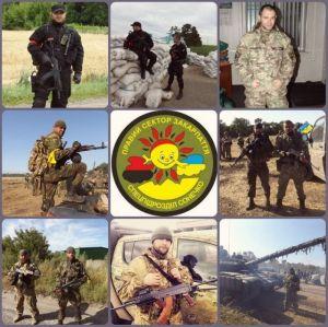 """Руководитель закарпатских """"правосеків"""" записал видеообращение к Авакову"""