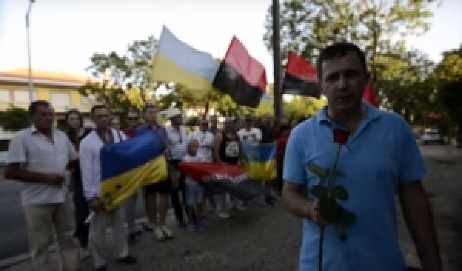 """Украинская община Португалии поддержала добровольческий движение и """"ПС"""""""