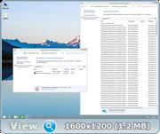 Windows 8.1 Enterprise (64 bit) by SLO94