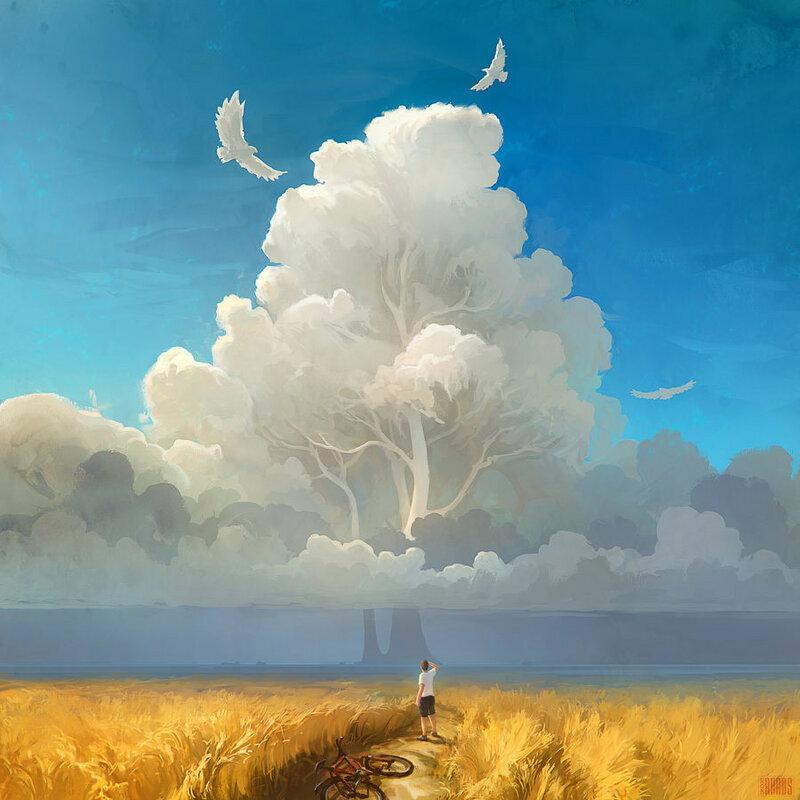 Артём Чебоха (RHADS). Nature Salvation
