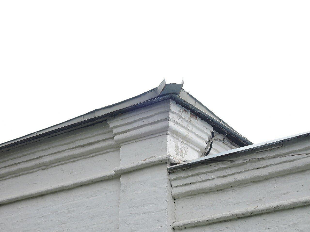 Государев Двор в Измайлово