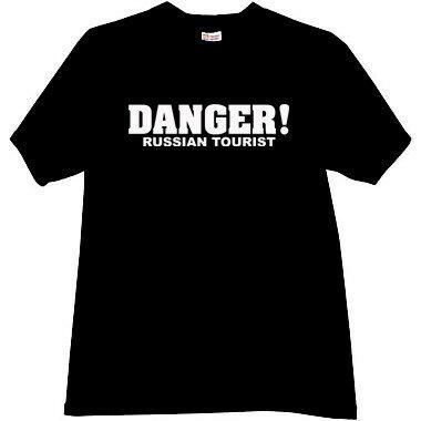 Стереотипы о российских туристах заграницей