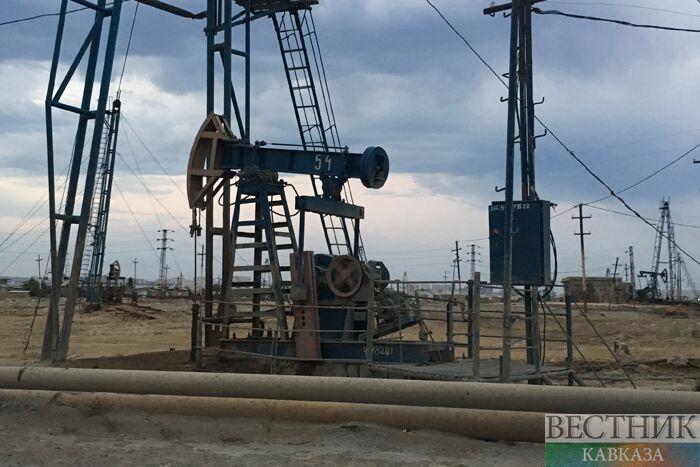Нефть дорожает наопасениях поповоду введения США санкций против Ирана