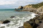 435 Пляж Черепашка