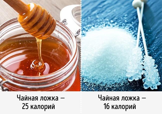 © oksixx / depositphotos.com  © tycoon / depositphotos.com  Все знают, что сахар вреден