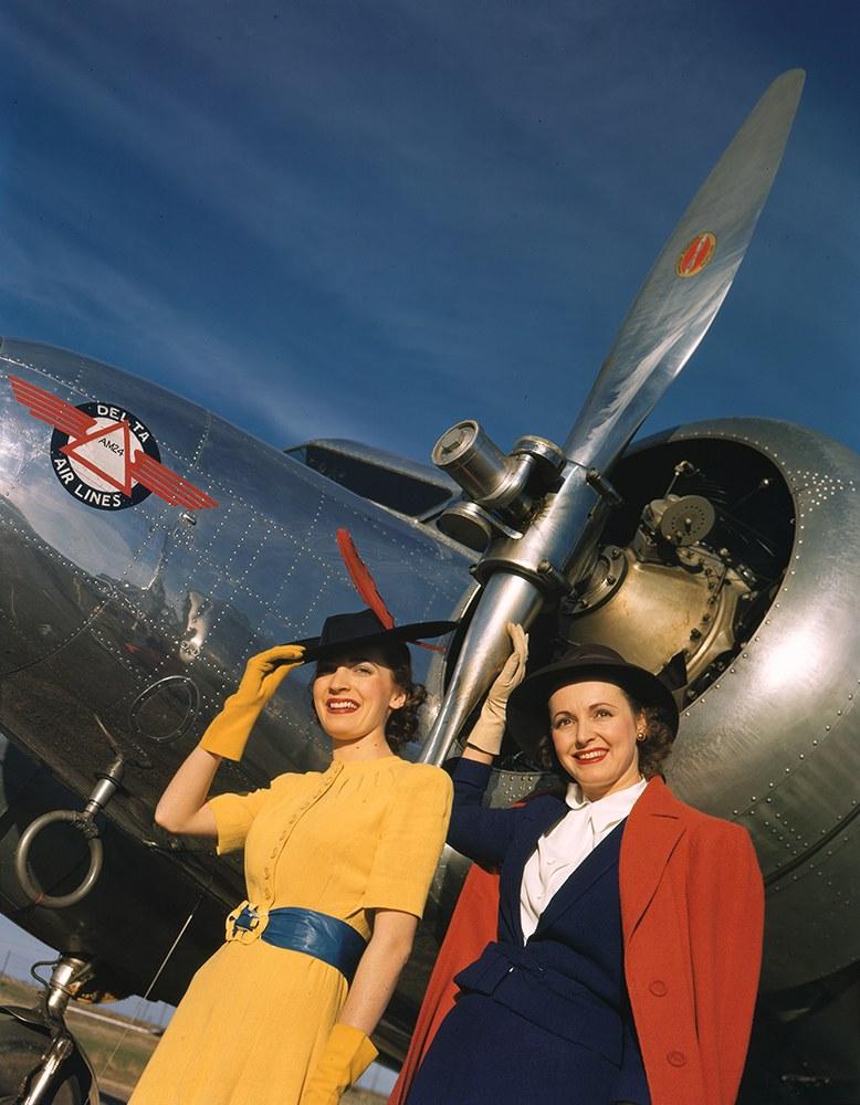 13. Lockheed 10B Electra.