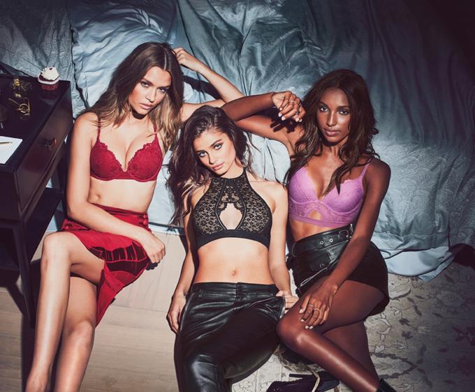 Как Выглядят Ангелы «Victoria Secret» В Повседневной Жизни (25 фото)