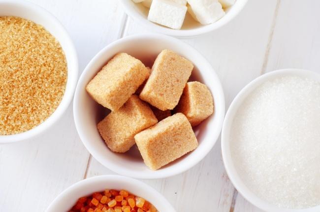 7. Будьте осторожнее с сахаром Не стоит добавлять в выпечку много сахара, а лучше всего заменить его