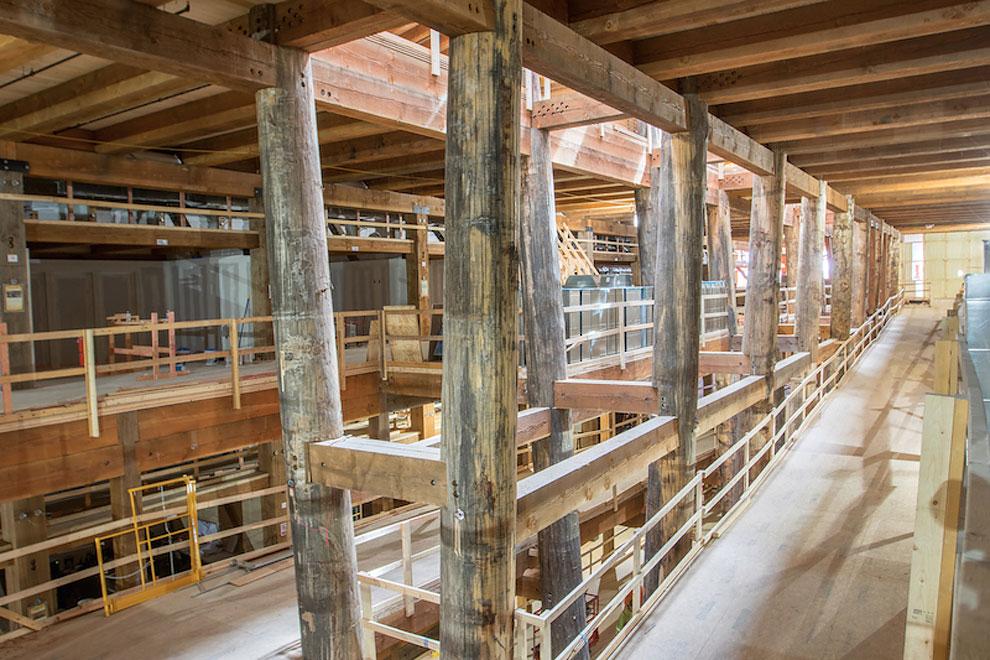 В США построили Ноев ковчег за 100 миллионов долларов