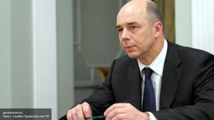 Министр финансов считает допустимым недостаток бюджетаРФ впределах 1% ВВП