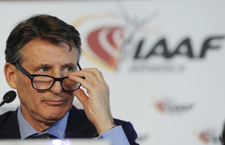 Елена Исинбаева сообщила, что русские легкоатлеты уже не полагаются выступить наОлимпиаде