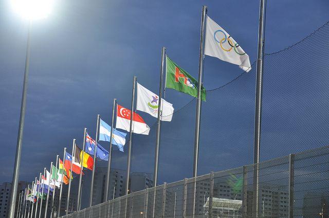 Рио-2016 Олимпиада: смотреть онлайн прямой эфир