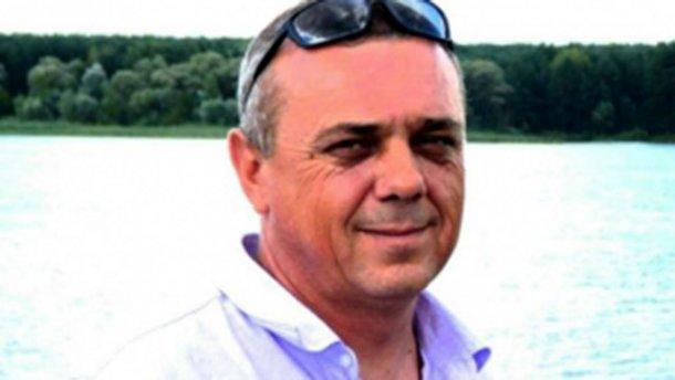 НаХарьковщине найдено тело депутата согнестрелом