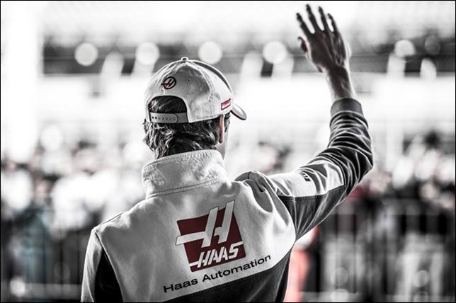 Команда Haas нестала продлять договор сГутьерресом