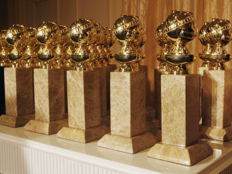 Названы номинанты на«Золотой глобус»