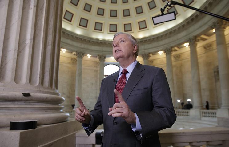Американский сенатор Мерфи объявил о вероятном введении новых санкций против РФ