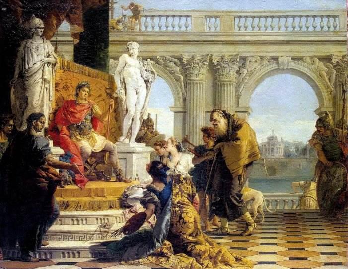 Римские императоры гомосексуалисты