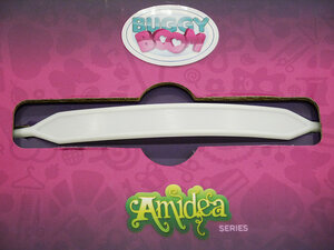 Коляска для кукол Buggy Boom Amidea 8051A