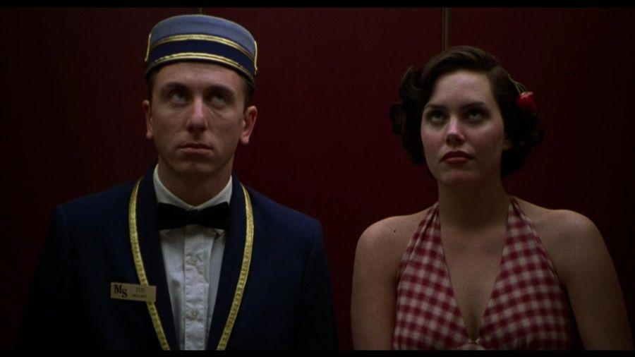 Всё произошло в отеле— 11 знаменитых фильмов (с кадрами из них)