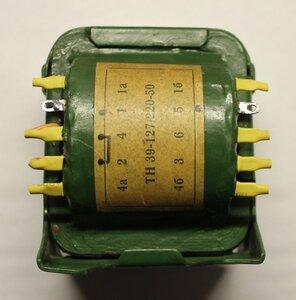 Простейший лабораторный БП, своими руками - Страница 3 0_139304_47a0da40_M