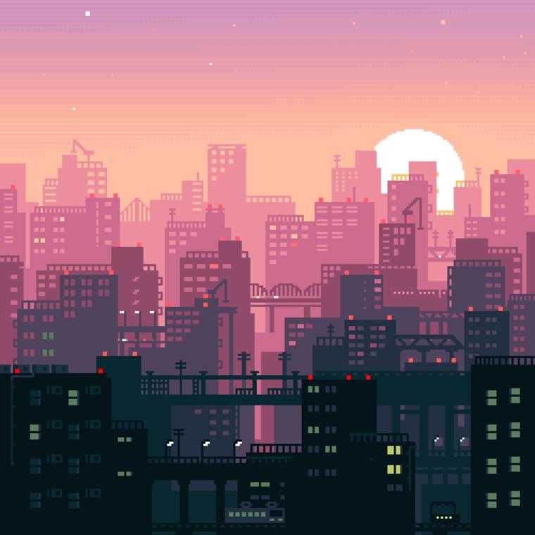 La vie quotidienne au Japon en GIFs animes