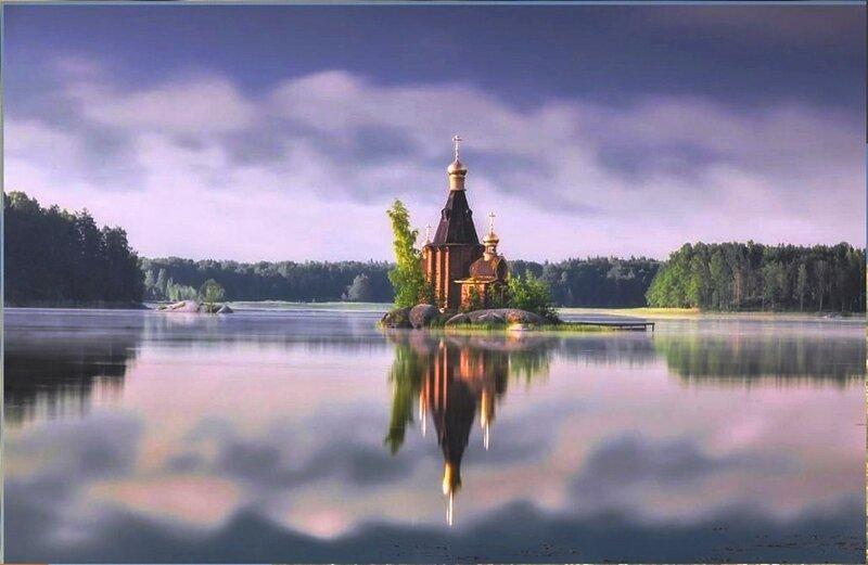 Храм Апостола Андрея Первозванного, река Вуокса.004.jpg