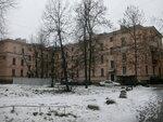 Колпино, Комсомольского канала наб. 24/1