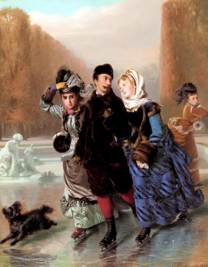 FREDERIK HENDRIK KAEMMERER (Dutch, 1839-1902)